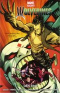 Wolverines TPB (2015 Marvel NOW) 4-1ST