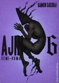 Ajin: Demi-Human GN (2014 Vertical) 6-1ST