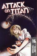 Attack on Titan GN (2012- Kodansha Digest) 16-1ST