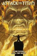 Attack on Titan GN (2012- Kodansha Digest) 16SP-1ST