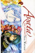 Arata the Legend GN (2010- Viz Digest) 7-1ST