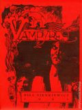Vampyres Limited Edition Portfolio (1985 Blackthorne) SET-1