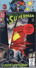 Superman (1987 2nd Series) Multi-Pack PACK