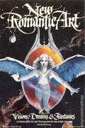 New Romantic Art Portfolio (1978 Ariel Books) SET-01