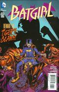 Batgirl (2011 4th Series) 43