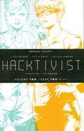 Hacktivist (2015 Boom) Volume 2 2