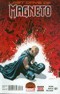 Magneto (2014) 21
