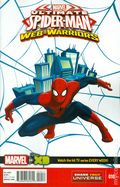 Ultimate Spider-Man Web Warriors (2014) Marvel Universe 10