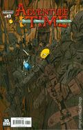Adventure Time (2012 Kaboom) 43A