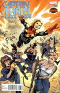 Captain Marvel and the Carol Corps (2015) 3B