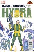 Hank Johnson Agent of Hydra (2015) 1B