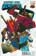 Deadpool's Secret Secret Wars (2015) 4B