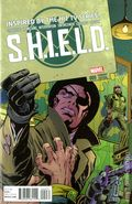 SHIELD (2014 Marvel) 4th Series 9C