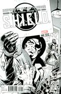 SHIELD (2014 Marvel) 4th Series 9D