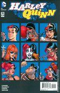 Harley Quinn (2013) 19A