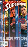 Superman (2011 3rd Series) 43A