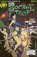 Zombie Tramp (2014) 14A