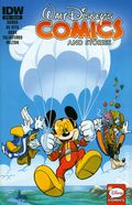 Walt Disney's Comics and Stories (2015 IDW) 722SUB