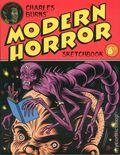 Charles Burns' Modern Horror Sketchbook SC (1993) 1-1ST