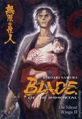 Blade of the Immortal TPB (1997-2015 Dark Horse) 5-1ST