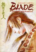 Blade of the Immortal TPB (1997-2015 Dark Horse) 6-1ST