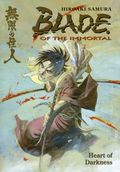 Blade of the Immortal TPB (1997-2015 Dark Horse) 7-1ST