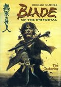 Blade of the Immortal TPB (1997-2015 Dark Horse) 8-1ST