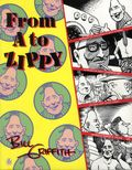 From A to Zippy TPB (1991 Penguin Books) 1-1ST