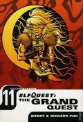 Elfquest The Grand Quest TPB (2004-2006 DC Digest) 11-1ST