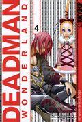 Deadman Wonderland GN (2010-2011 Tokyopop Digest) 4-1ST