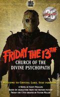 Friday The 13th PB (2005 Novel) 1-1ST