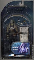 StarGate Atlantis Action Figure (2008 Diamond Select) Series 3 ITEM#1
