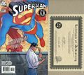 Superman (1987 2nd Series) 650A.DF.SIGNED