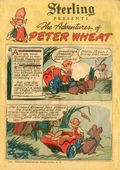 Adventures of Peter Wheat (1948) 14