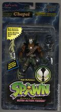 Spawn Series 02 Ultra-Action Figure (1995 McFarlane Toys) Deluxe Edition ITEM#10112