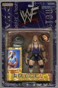 WWF Action Figure (1999 Jakks Pacific) DTA Tour 2 #84456