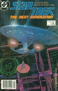Star Trek The Next Generation (1988 1st Series) 1N
