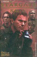 Stargate SG-1 Fall of Rome (2004) 2G