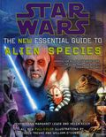 Star Wars The New Essential Guide to Alien Species SC (2006 Updated Edition) 1-1ST