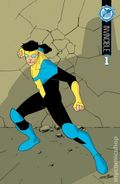 Invincible (2003) 1SDCC5TH
