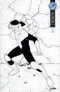 Invincible (2003) 1SDCC5THB&W