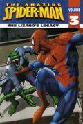 Amazing Spider-Man SC (2008-2009 Harper Festival) Young Reader 3-1ST