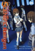 A Certain Scientific Railgun GN (2011- Seven Seas Digest) 6-REP