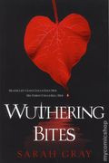 Wuthering Bites SC (2010 Kensington Novel) 1-1ST