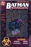 Batman Contagion Collectors Set (1996) 2