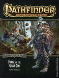 Pathfinder Adventure Path: Giantslayer SC (2015 Paizo) RPG 3-1ST