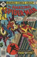 Amazing Spider-Man (1963 1st Series) Whitman Variants 172