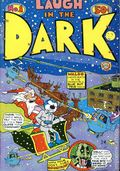 Laugh in the Dark (1971 Last Gasp) #1, 1st Printing