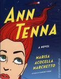Ann Tenna HC (2015 Knopf) 1-1ST