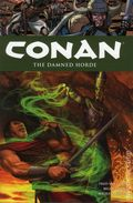 Conan HC (2005-Present Dark Horse) 18-1ST